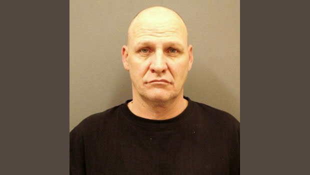 Man Convicted in Attempted Walmart Robbery Gets Prison
