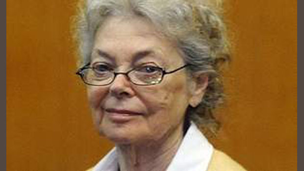 Prosecutor argues grandma 'hunted' grandson, defense claims self-defense