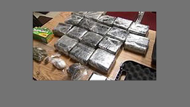 Penn Hills Drug Bust