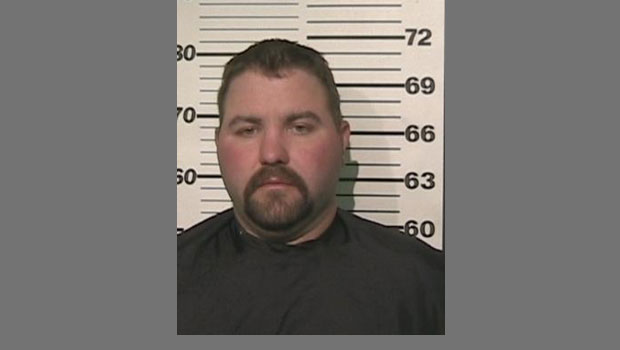 Ricky Trent Stanley of Whitesboro