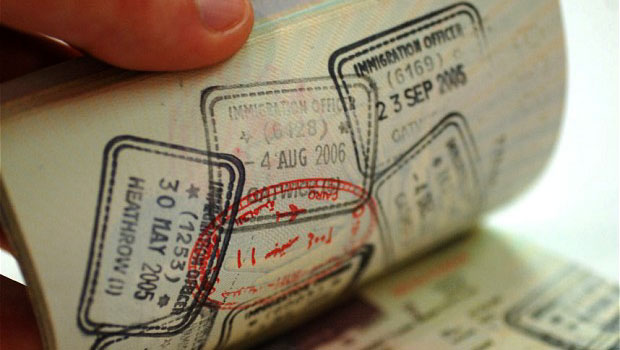 Tunisian Man Charged with Visa Fraud Related to Terrorism.