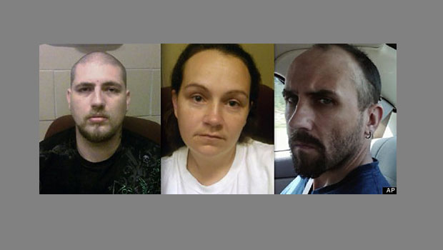 Three Persons Charged In New Ohio Captivity Case