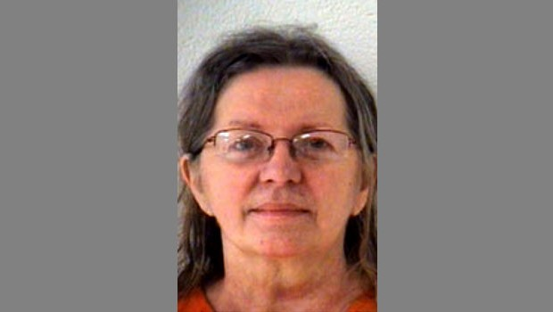 Woman Gets 30 Days For Burying Mom In Yard