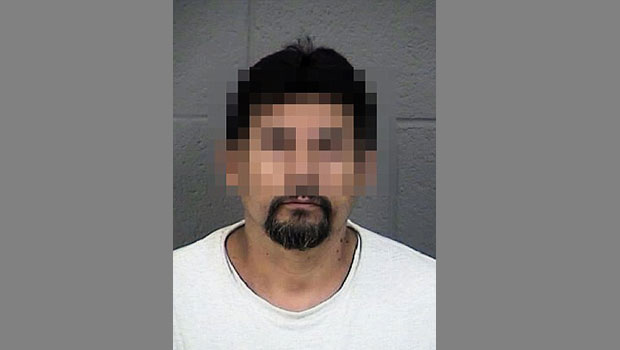 Brigham City father with charged with raping his own daughter