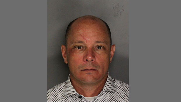 CHP Officer Accused Of Sexual Battery In Mall Bathroom