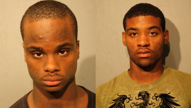 Three teens charged in shooting of 4-year-old girl