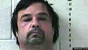 Convicted Corpse Burner Charged With Rape Of Ex-wife