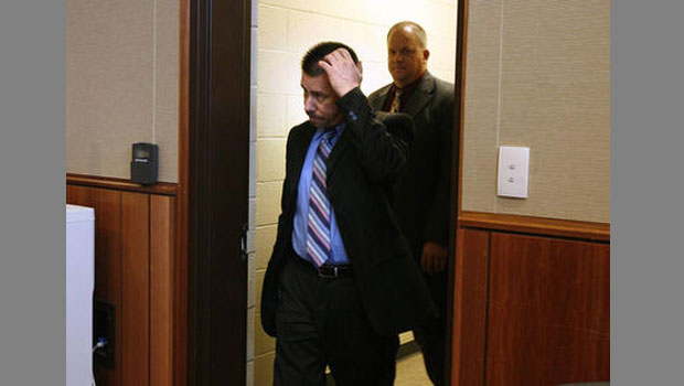 Mexican acquitted in Utah court of killing sheriff's deputy indicted by feds