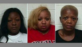 Red Lobster Brawl: 3 Women Accused Of Attacking Waitress