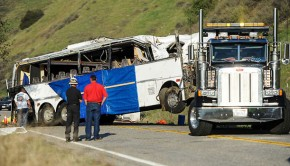 Family files lawsuit against bus companies involved in fatal crash