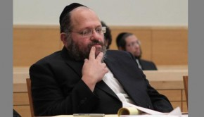 Forty six Orthodox Jewish child sex-abusers convicted