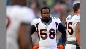 Von Miller Arrested For Failure To Appear In Court