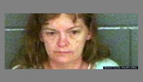 Tammi Jo Pirkle Stabbed A Woman 'Straddling' Her Boyfriend