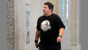 Ex-deputy gets 1 month in jail for stealing cash during eviction