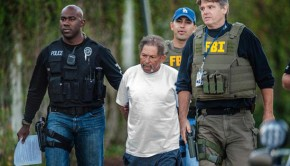 SWAT teams captures 129 members of the 'Mexican Mafia'